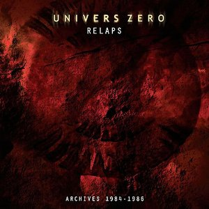 Relaps (Archives 1984-1986)