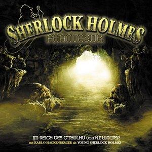 Avatar for Sherlock Holmes Phantastik