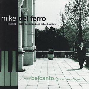 New Belcanto: Opera Meets Jazz feat.Toots Thielmans and Richard Galliano