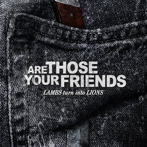 Lambs Turn Into Lions