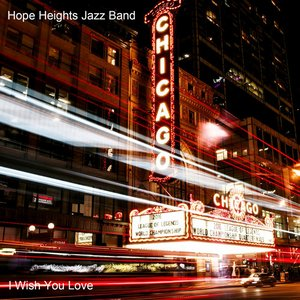 Avatar for Hope Heights Jazz Band