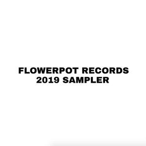 Flowerpot Records 2019 Sampler