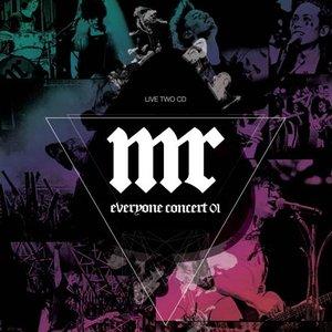 Mr. Everyone Concert 1