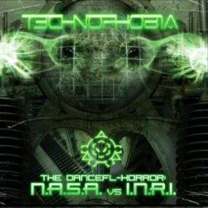 The Dancefl-Horror: N.A.S.A. vs. I.N.R.I.