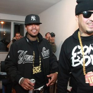 Аватар для French Montana & Coke Boys