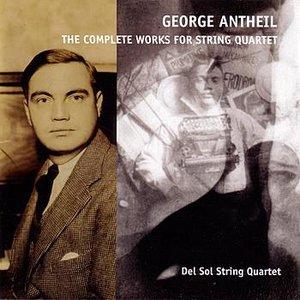 The Complete Works For String Quartet