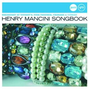Henry Mancini Songbook (Jazz Club)