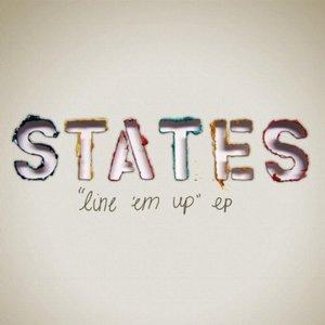 Line 'em Up - EP