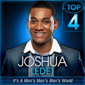 It's a Man's Man's Man's World (American Idol Performance) - Single