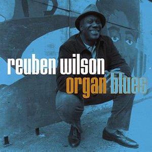 Organ Blues