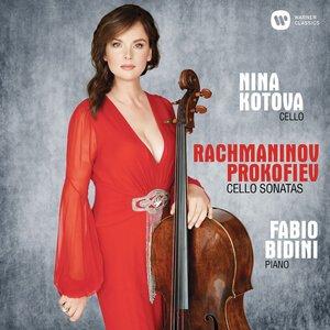 Rachmaninov & Prokofiev: Cello Sonatas