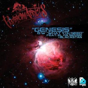 Genesis (Digi 12)