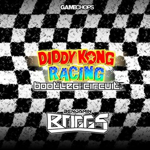 Diddy Kong Racing: Bootleg Circuit