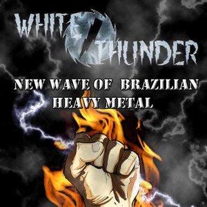 Avatar für White Thunder