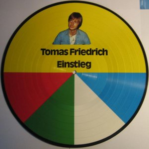Avatar for Tomas Friedrich