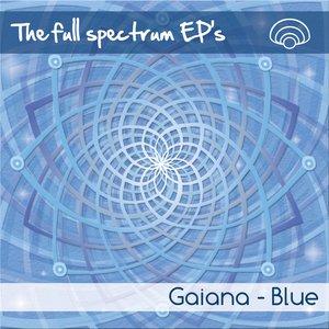 The Full Spectrum EP's - Blue