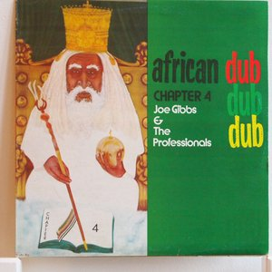 African Dub - Chapter 4