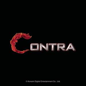 Konami Game Music: Classic Contra