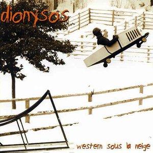 Western Sous La Neige