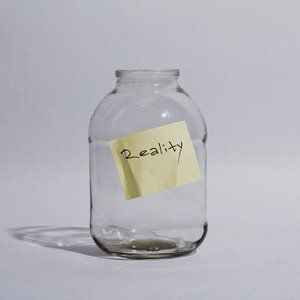 Image for 'Empty Reality'