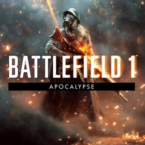 Battlefield 1: Apocalypse (Original Soundtrack)