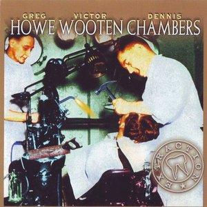 Аватар для Dennis Chambers/Greg Howe/Victor Wooten