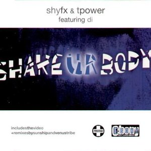 Shake Ur Body
