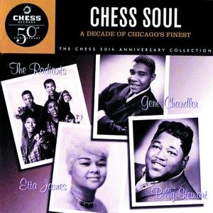 Chess Soul: A Decade Of Chicago's Finest