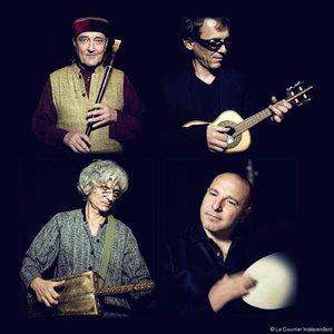 Аватар для Hadouk Quartet