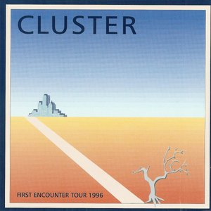 First Encounter Tour 1996