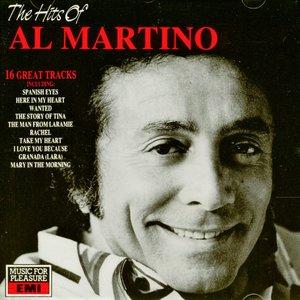 The Hits of Al Martino