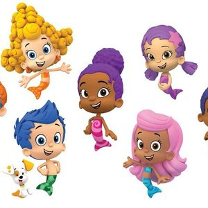 Avatar for Bubble Guppies Cast