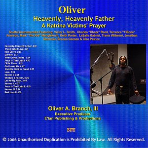 Heavenly, Heavenly Father / Instrumentals