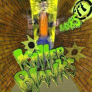 Killer Blanks