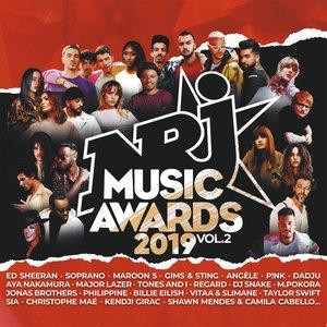 NRJ Music Awards 2019,  Vol. 2