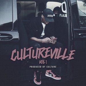 Cultureville, Vol 1