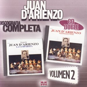 Juan D'Arienzo: Discografía Completa Vol. 2