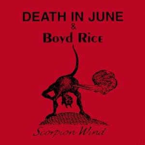 Scorpion Wind