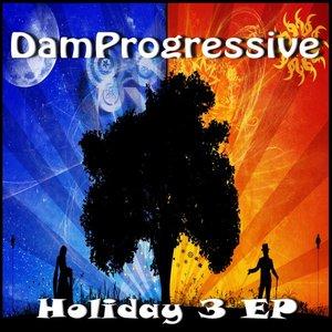 Holiday 3 EP