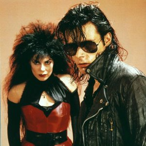 Аватар для The Sisters of Mercy