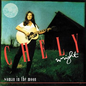 Woman in the Moon