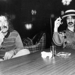 Avatar for Frank Zappa & Captain Beefheart