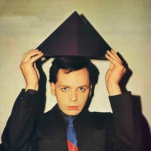 Avatar for Gary Numan
