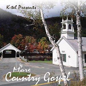 K-tel Presents More Gospel Country