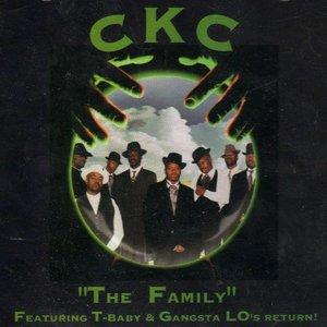 Avatar for CKC (Ciller Klan Click)