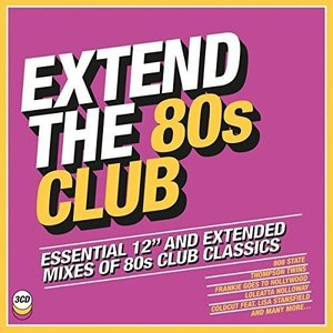 Extend the 80s: Club
