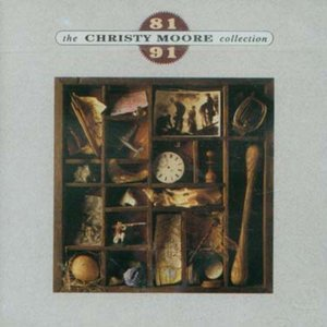 The Christy Moore Collection