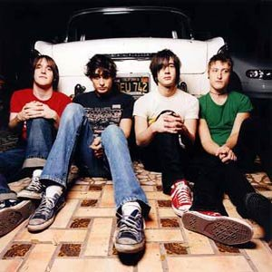 'The All-American Rejects'の画像