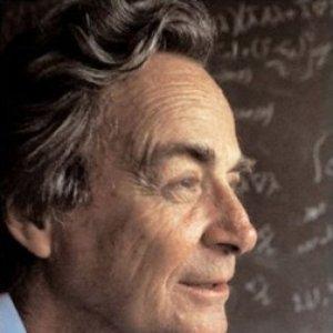 Аватар для Richard P. Feynman