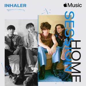 Apple Music Home Session: Inhaler